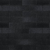 Черепица гибкая Owens Corning Supreme Onix Black